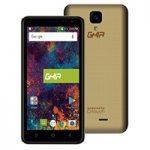 GHIA SMARTPHONE Q01A/ 5.0 PULG / ANDROID 7 / QUAD CORE / DUALSIM / 1GB8GB / 2MP5MP / BATERIA 2100MAH / WIFI / BT / 3G / DORADO