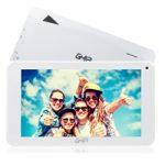 TABLET GHIA A7 WIFI T7718B/5PTOS/QUAD/1GB/8GB/2CAM/WIFI/ANDROID 8.1 GO/BLUETOOTH/BLANCA