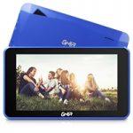 TABLET GHIA A7 WIFI T7718A/5PTOS/QUAD/1GB/8GB/2CAM/WIFI/ANDROID 8.1 GO/BLUETOOTH/AZUL
