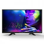 TELEVISION LED GHIA 24 PULG HD 720P 1 HDMI / USB/ VGA/PC 60 HZ