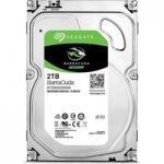 DD INTERNO SEAGATE BARRACUDA 3.5 2TB SATA3 6GB/S 7200RPM CACHE 64MB PC ST2000DM006