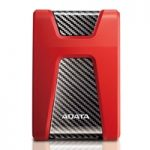 DD EXTERNO 2TB ADATA HD650 2.5 USB 3.1 CONTRAGOLPES ROJO WINDOWS/MAC/LIMUX