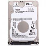 DD INTERNO WD AV 2.5 500GB SATA2 3GB/S 16MB 5400 RPM 24X7 P/DVR MOVIL/1-12 CAM