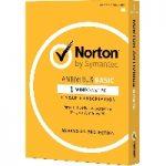 NORTON ANTIVIRUS BASIC ESP / 1 DISPOSITIVO / 1 AÑO CAJA